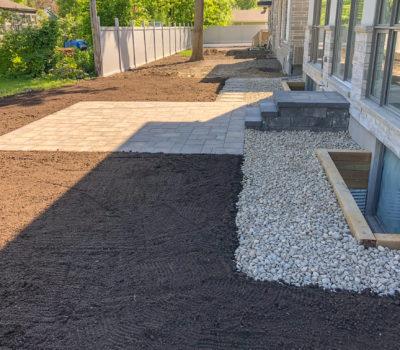 landscape design Ottawa Pro Pavingstone
