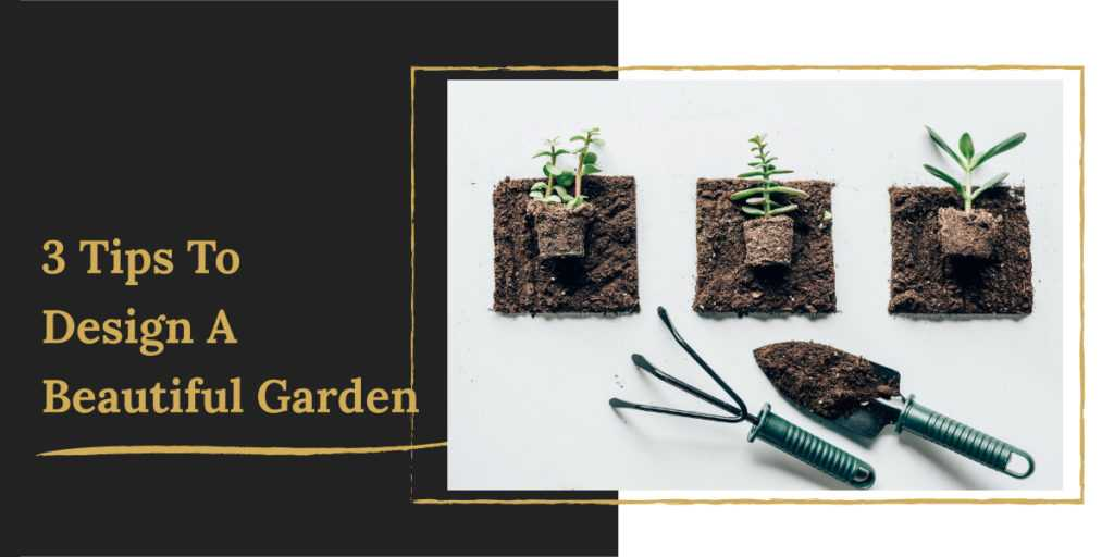 Landscaping-Ottawa-3-Tips-To-Design-A-Beautiful-Garden